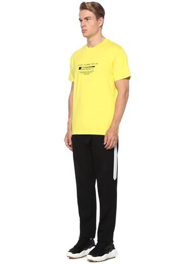 Givenchy Tişört Sarı